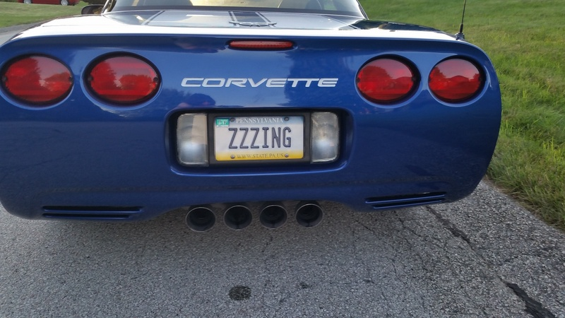 Used Chevrolet Corvette For Sale By Owner 412 Cars From