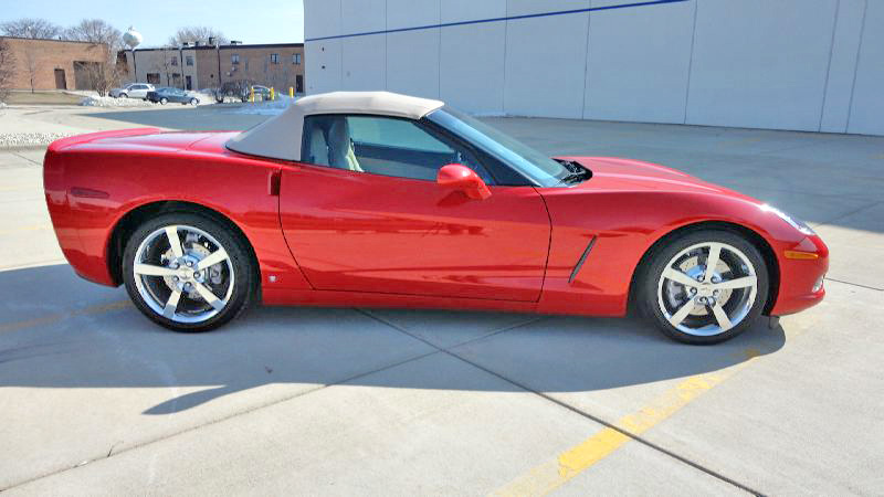 corvette trader used corvettes for sale 1997 2004 autos post. Black Bedroom Furniture Sets. Home Design Ideas
