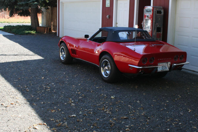 Used Corvette For Sale