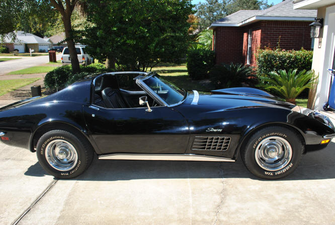 for sale in florida corvettes for sale new and used roger s corvette