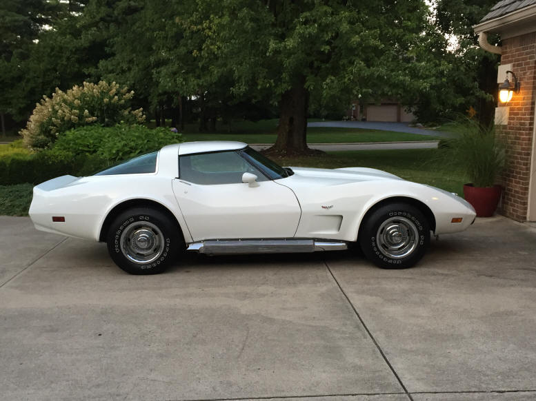 2005 Corvette For Sale >> Corvette Trader.com used Corvettes for sale