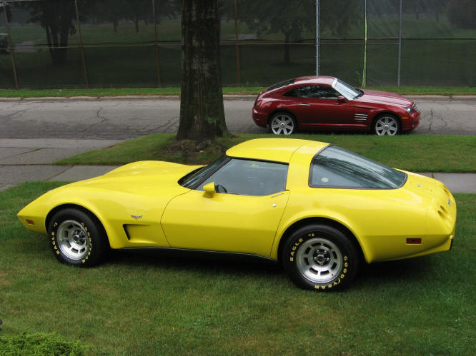 Cars For Sale Nz >> Used Corvette for sale