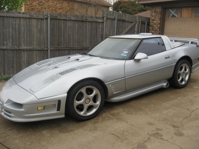 1997 Corvette For Sale >> Used Corvette for sale